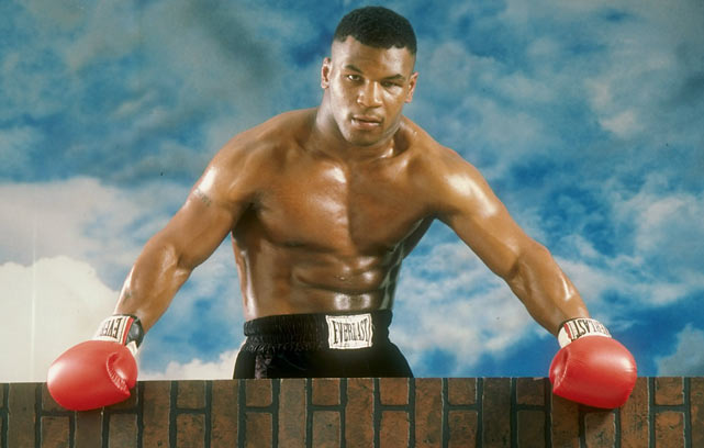 Michael Gerard Mike Tyson Born June 30 1966 Is A Retired American Professional Boxer Former Undisputed Heavyweight Champion Of The World