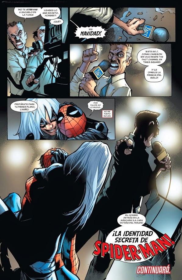 Marvel Black Cat Rule