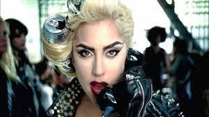 Lady Gaga Born This Way MP3 Lyrics