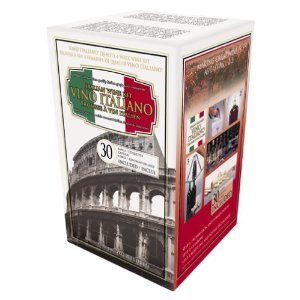 Vino Italiano Wine Kit
