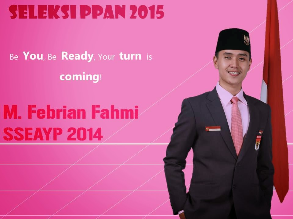 Muhammad Febrian Fahmi