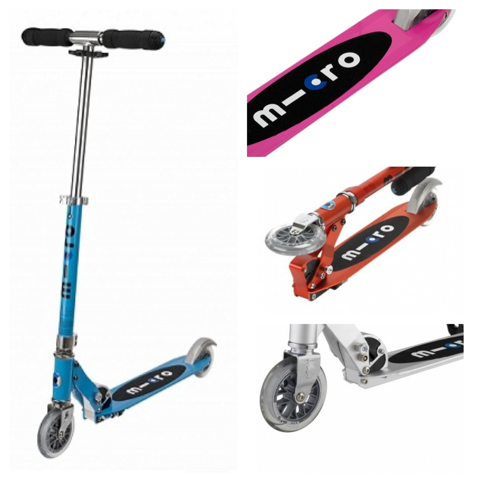 cuthberts toys micro scooters for everyone. Black Bedroom Furniture Sets. Home Design Ideas