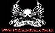 Martes a las 22 hs. por Portal Metal Radio: