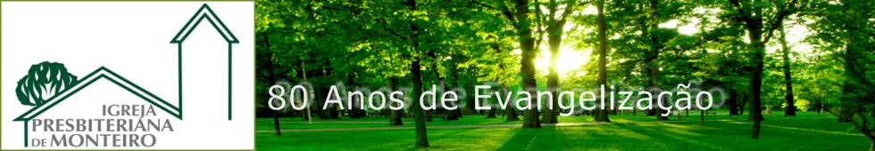 Igreja Presbiteriana do Brasil Monteiro/PB