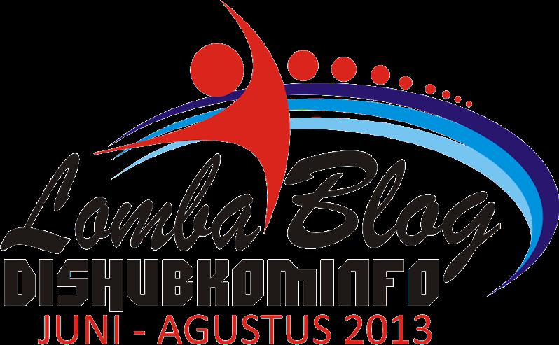 Logo Lomba Blog