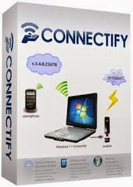 غلاف برنامج Connectify Hotspot