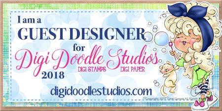 Guest Designer 2018