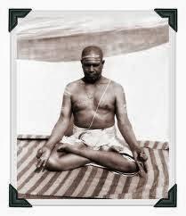 Sección sobre Ashtanga Yoga