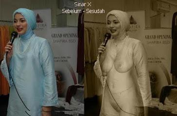 Karya Ferry Muchlis ariefuzzaman HMI Banten