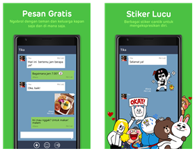 Free Download Line (PC,Wp,Android,IPhone,Blackberry)