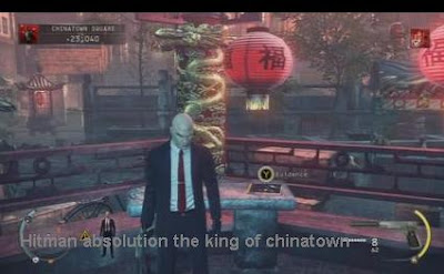 hitman absolution the king of chinatown item locations