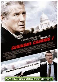 Codinome Cassius 7 Torrent Dublado (2011)