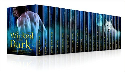 Wicked After Dark by Various Authors (PNR)