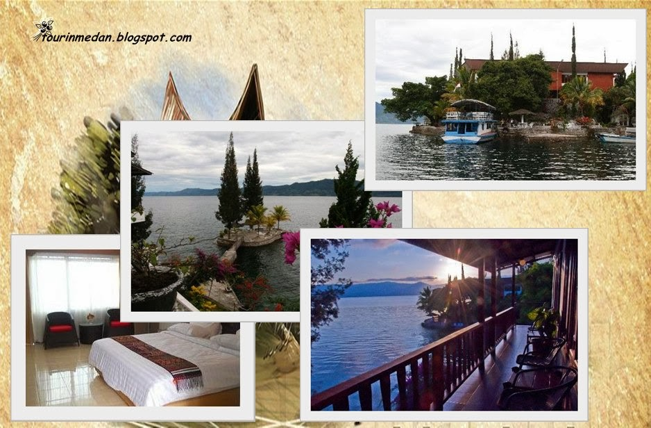 HOTEL TOLEDO INN SAMOSIR