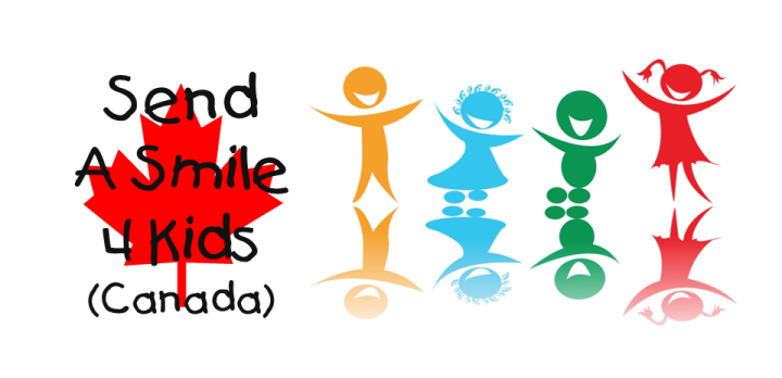 Send A Smile 4 Kids (Canada)