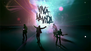 Coldplay Album Wallpaper
