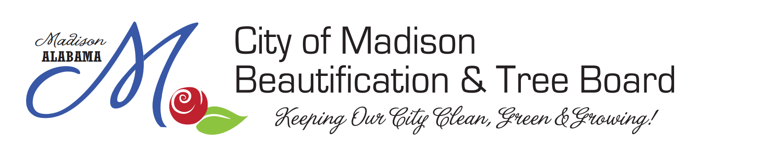 Madison City Logo