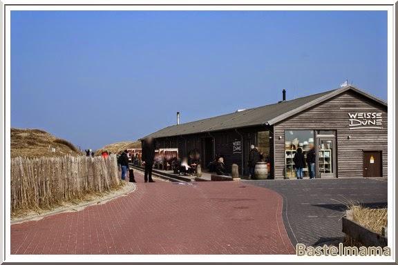 Urlaub Norderney Restaurant