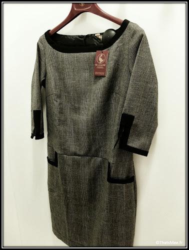Seville boutique El Ganso hommes femme casual classique détails marque espagnole casual chic