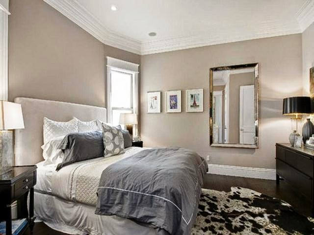 Neutral wall painting ideas wall painting ideas and colors for Neutral bedroom designs