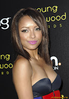 Katerina Graham 13th Annual Young Hollywood Awards