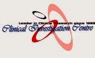 Logo Clinical Investigation Centre -n http://newjawatan.blogspot.com/