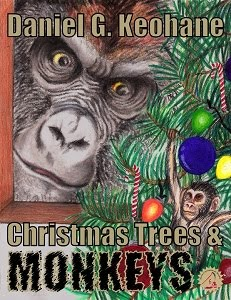 Christmas Trees & Monkeys Now an EBook!