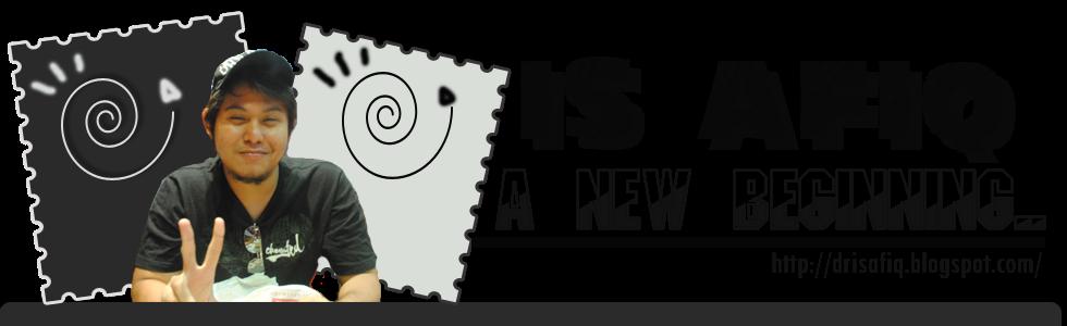 : : a new beginning : :