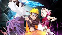 Naruto Shippuuden Online