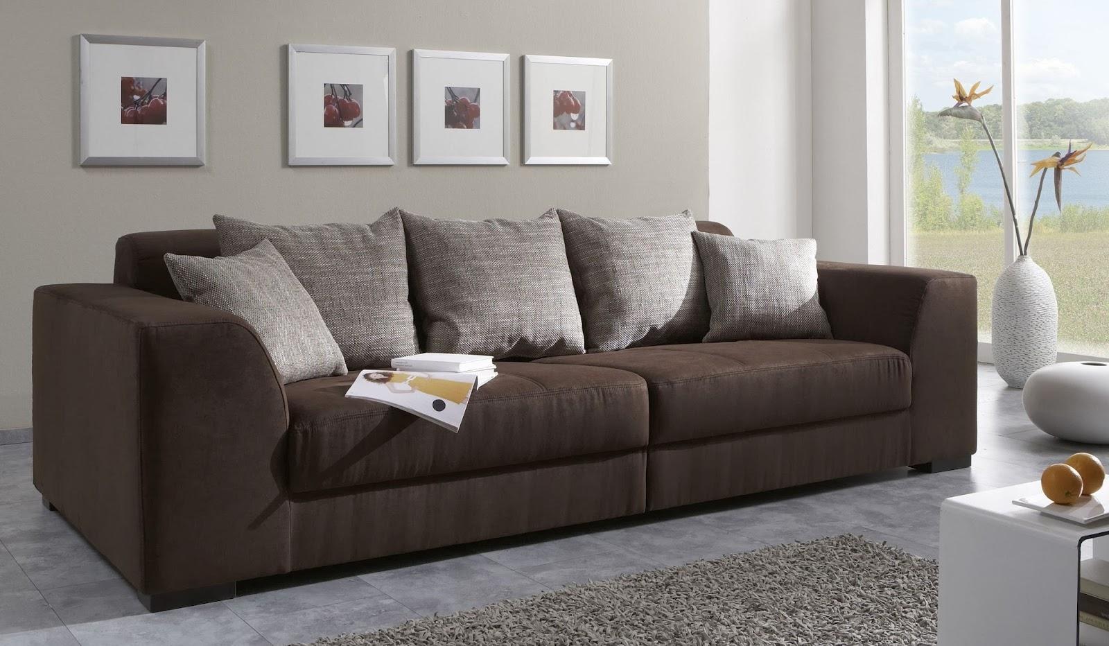 Tips Memilih Sofa Ruang Tamu