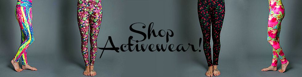 Shop Activewear