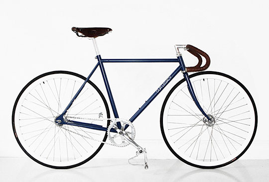 HK fixed Gear 11