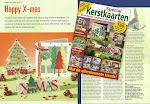 2011 - Mijn kaarten zijn gepubliceerd in ...