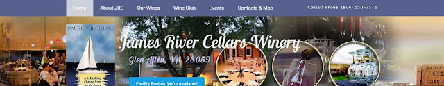 James River Cellars Winery