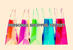PERSONAL SHOPPER, OUTLET