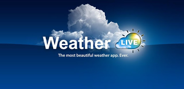 Weather Live v1.4 APK