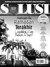 Ramadhan Menjelma