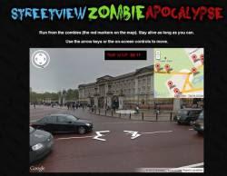 giochi online Google Maps