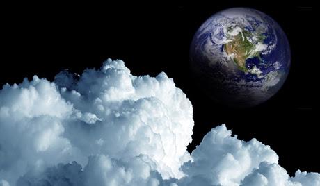 le système solaire sera détruit par un nuage d'acide.