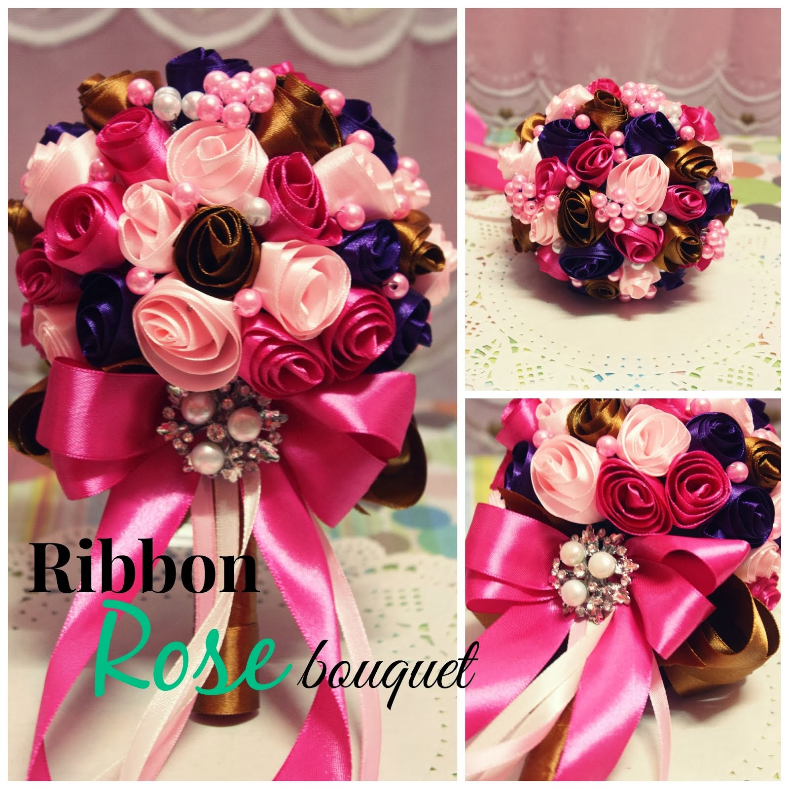 HandBouquet for SALE
