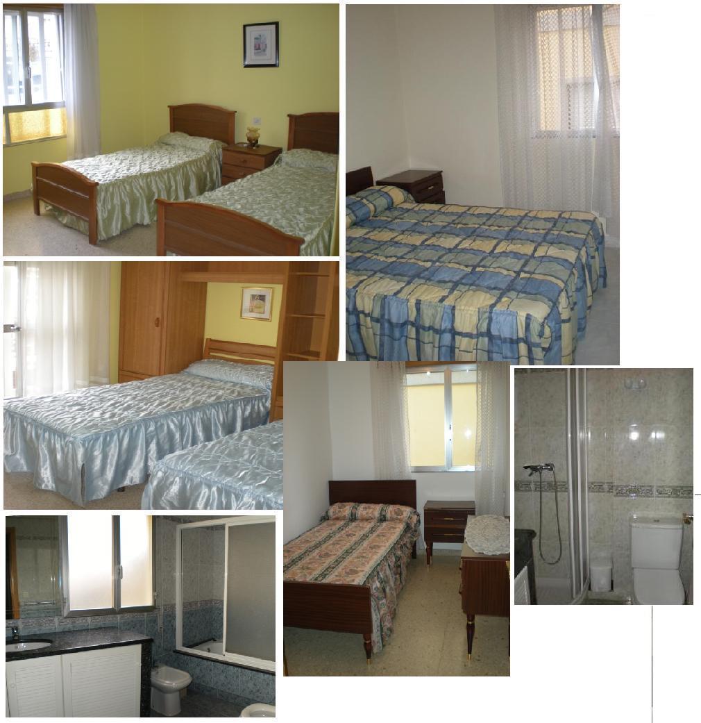 Apartamentos barbeito piso de 4 habitaciones en portonovo mercado - Apartamentos en portonovo ...