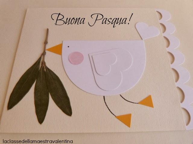 La classe della maestra valentina colombine porta ulivo for Maestra valentina accoglienza