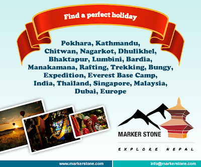 find a perfect holiday