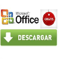 descargar office 2007