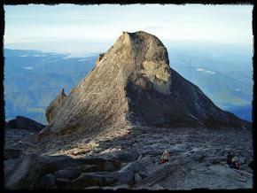 2011 - Mt. Kinabalu, Sabah