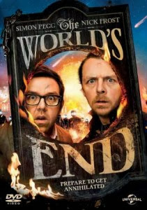 Film The World's End 2013