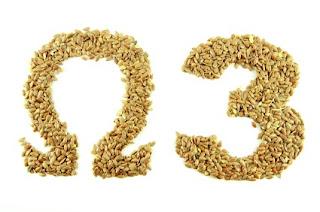 Incluye siempre en la dieta ácidos grasos omega 3