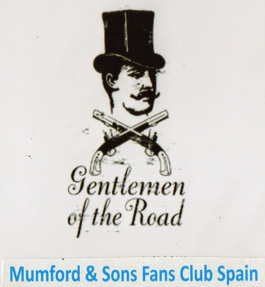 GENTLMEN OF THE ROAD