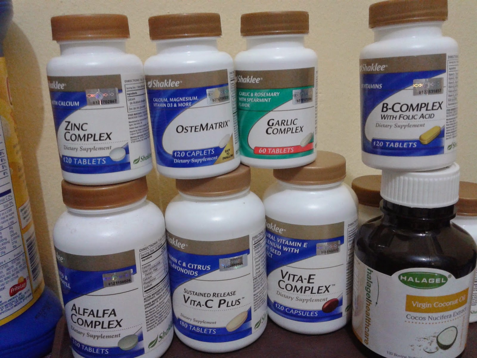 shaklee, vitamin, suppliment