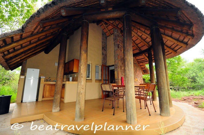 Mopani rest camp-Kruger national park